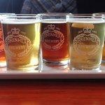 Beer tasting for R60
