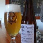 Honingklip Brewery