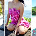 Janets Ever Popular Premium Sarongs