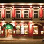 Foto van Amon's Gastwirtschaft