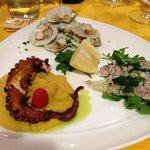 Billede af Hotel ristorante enoteca La Pigna