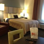Photo de Candlewood Suites - Des Moines