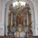 altare marienkapelle