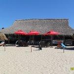 Neptune's Lodge Beach Bar