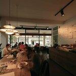 Yezyce Kuchnia indoor