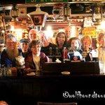 O'Neill's Railway Tavern, Camp - Dingle Peninsula - with Michael O'Neill