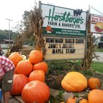 Hershberger Farm & Bakery