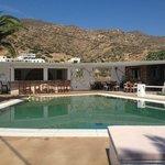 Hotel Aegeon - Pool