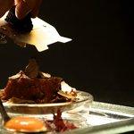 Piedmont fassone beef tartar