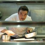 Executive Chef, Cristian Gaimarri