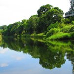 The Teviot Smokery and Water Gardens