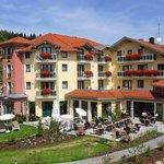 Hotel Reinerhof Foto