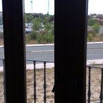 Vista desde Hab