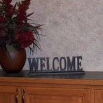 Welcome to the Country Inn Walker