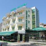 Photo de Hotel Garden, Ohrid