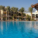 The Grand Plaza Hotel - Hurghada