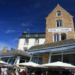 Hotel des Rochers