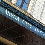 Foto di Hotel Arena City