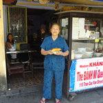Foto de Madam Khanh - The Banh Mi Queen