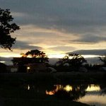 sunset 20:45 7/10/13