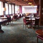 Dining Room 2   - Bellevue des Aples