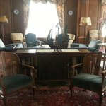 Sitting Room/Lounge    - Bellevue des Aples