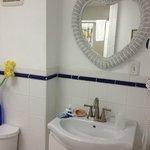 Room 12 Bathroom