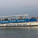 Islamorada Boat Tours