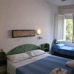 Photo of Hotel Villa Rosa