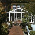 Patio & Conservatory