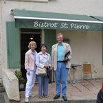 Bistrot St Pierre