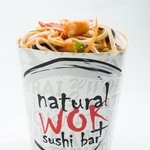 Photo of Natural Wok Sushi Bar