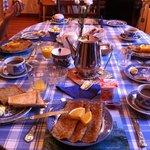 Foto de Pine Grove Bed & Breakfast