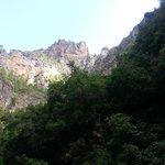 cascades d'achkour