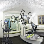 Fitness Room, SPA