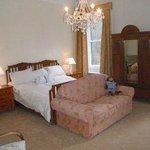 Luxury bespoke Hotel in beautiful surroundings