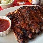 Foto de Fat Matt's Rib Shack