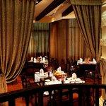Photo de Zaika Restaurant