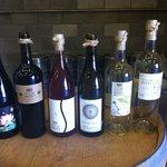 St Clair Brown Wines