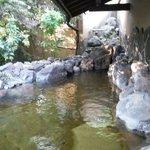 Reserved Onsen