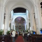 Nave central.
