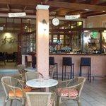 Family Inn Bar Snacks Cafe