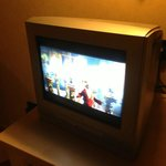 """This is the """"Flat Screen TV"""""""
