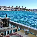 Foto di Katerina's Bar