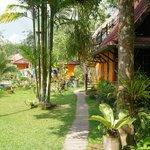Im Resort