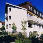 Hotel Meersburg