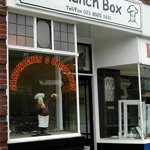 The Shop in Chandlers Ford