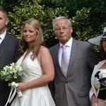 Bridegroom Bride, Father bride, Mother bride