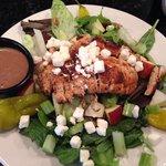 California Sonoma Chicken Salad