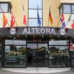 Photo of Inter Hotel Alteora site du Futuroscope